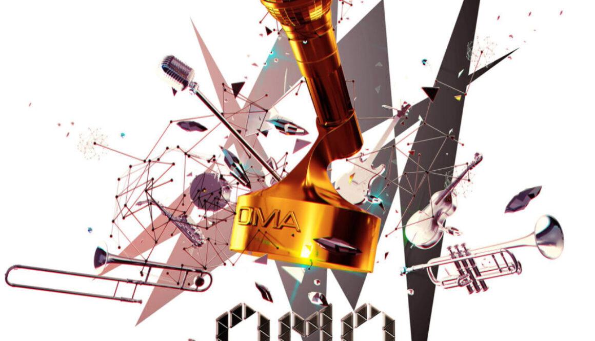 OutMusic Awards live logo