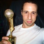 Avi Wisnia OutMusic Award Outstanding Jazz Song The Back Of Your Hand