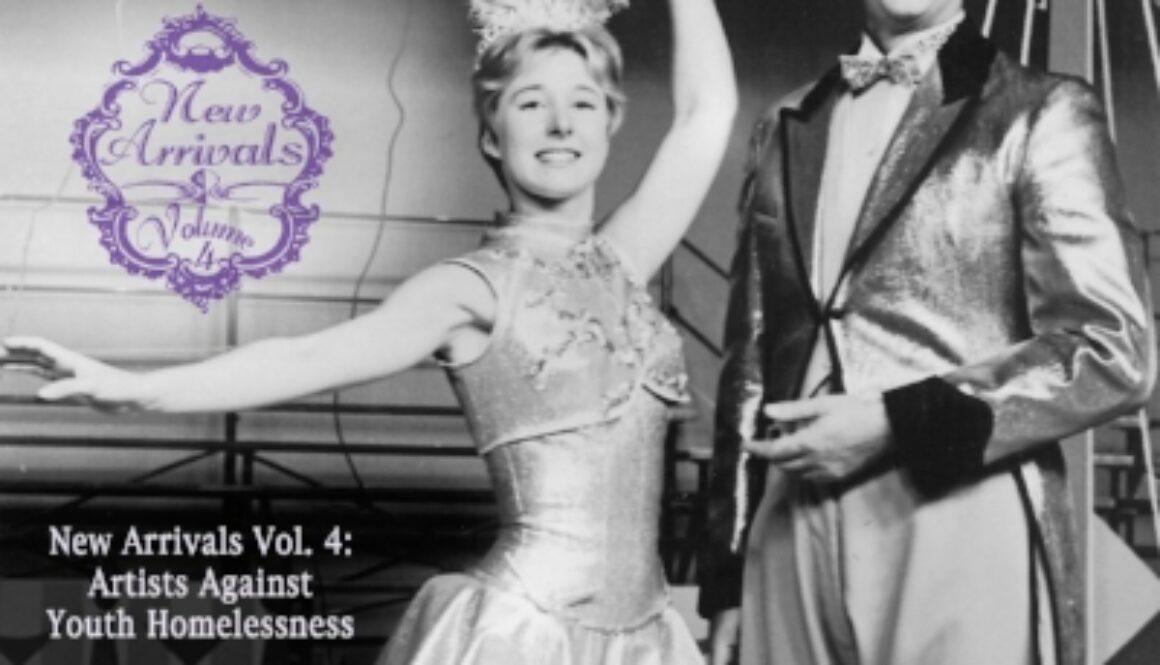 MPress Records New Arrivals Volume 4