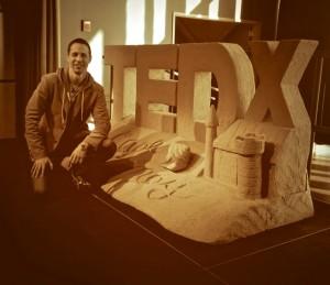 Avi Wisnia TED TEDx TEDxCapeMay Cape May NJ