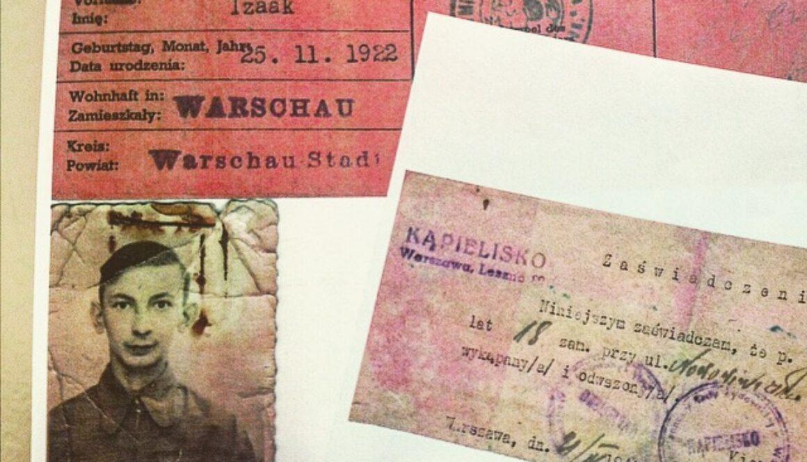 Holocaust Auschwitz Conference documents workshop 2