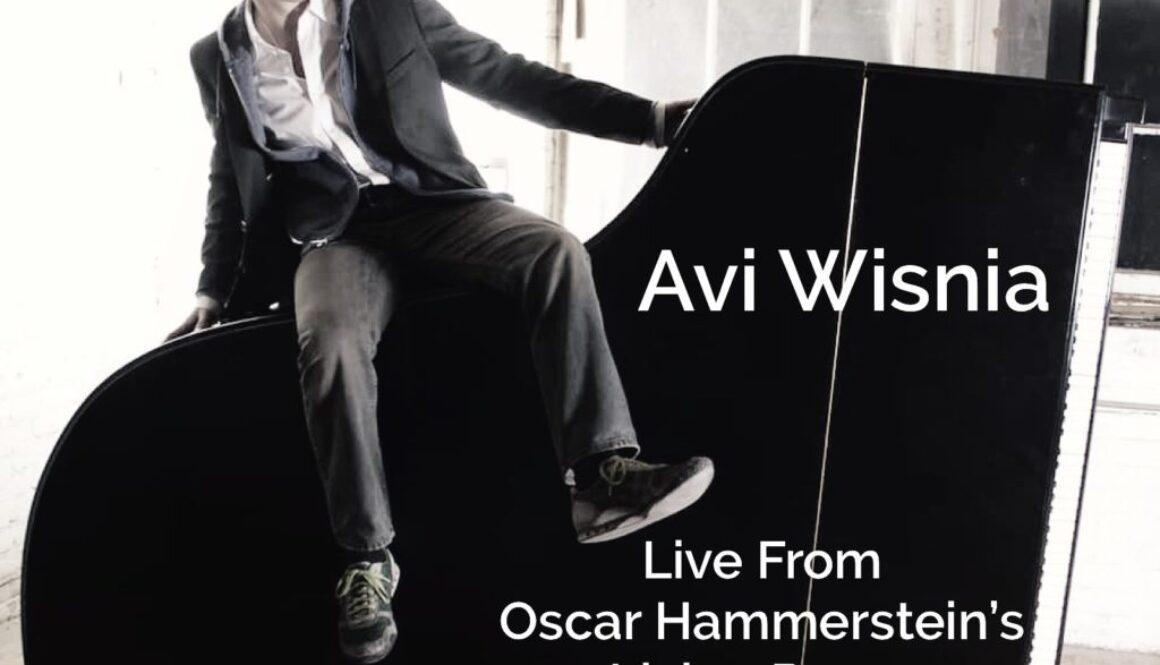 Facebook Live from Oscar Ham Living Room Oct 2018