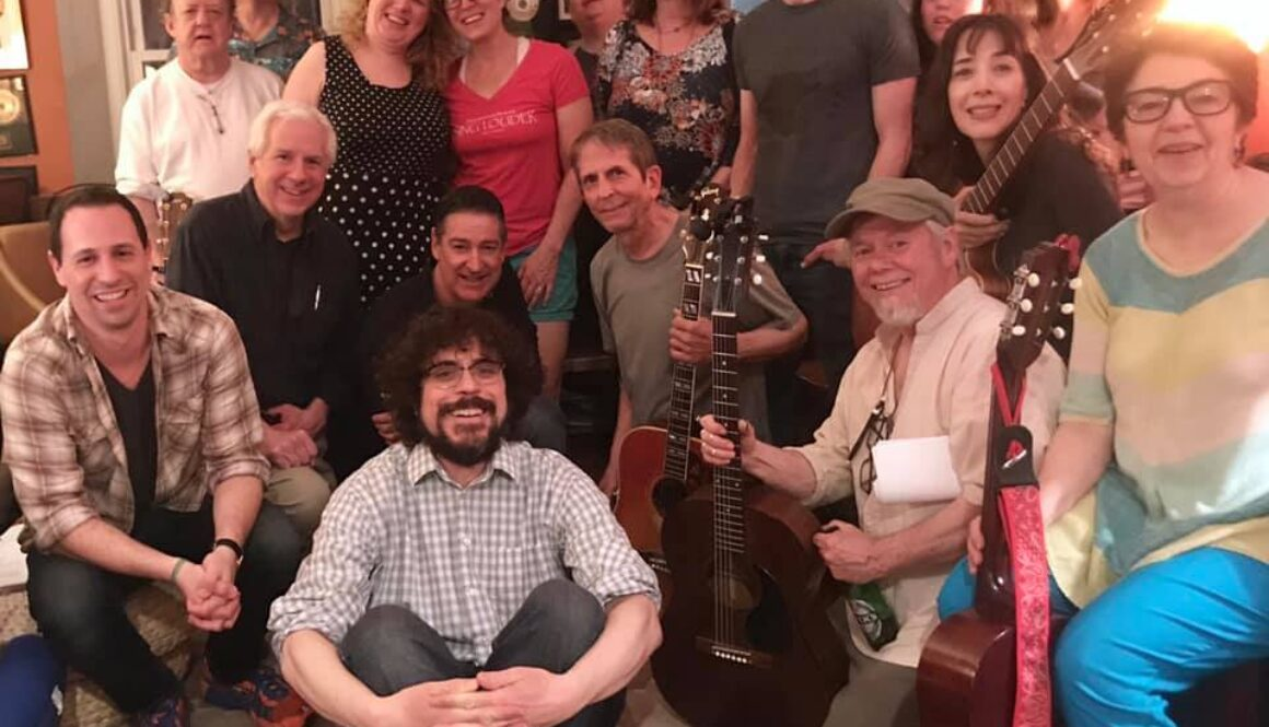 philly songwriters circle april2019