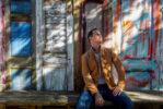 Portrait 4 by Derek Brad