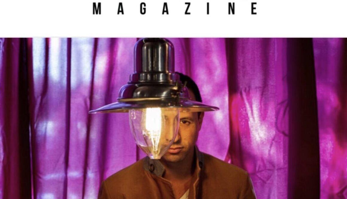 Vents Magazine feature image